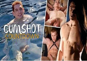 video CUMSHOT COUNTDOWN PART 1