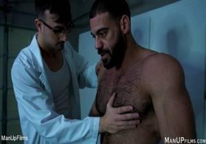Dr. Masons SexBot Goes Haywire – Ricky Larkin & Mason Lear