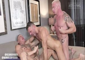 video Ryan Carter & Digger and Manuel Skye