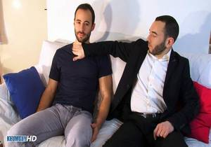 video David And Seb (Part 1 Of 4)