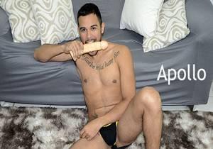 video Apollo E O Consolo