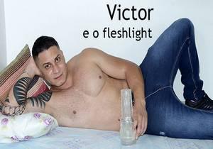 video Fleshlight Com Victor