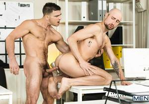 video Putting the ASS in Assistant: Part 1 – Drew Dixon, Paddy O'Brian