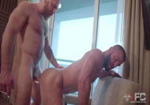 Video Nigel March Breeds Jake Morgan