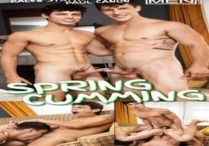 Spring Cumming – Kaleb Stryker pounds Paul Canon – DrillMyHole