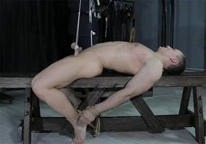 video Artem Zakharov In Slavery Part 1