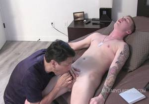 Video Santee 3 – Blowjob