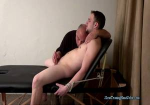 video Corey Edged And Tickled