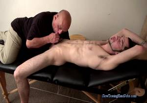 video Tormenting Emanuel By Mouth