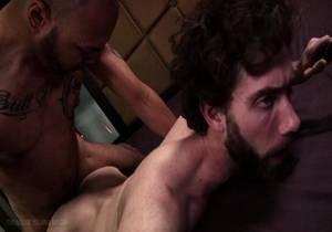 video RAW DOGGING (Bareback)
