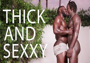 video The Fuck House 2018 – Chapter Three: Thick and Sexxy – Chino Blacc, Krave