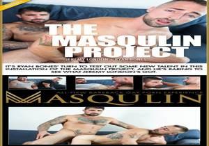 Video The MASQULIN Project: Jeremy London feat. Ryan Bones