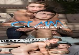 Video Cum Thirsty – Micah West Fucks Ashtin Bates