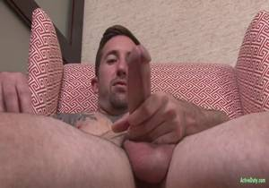 ActiveDuty – Brad Powers