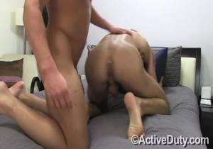 ActiveDuty – Jake & Tanner 2