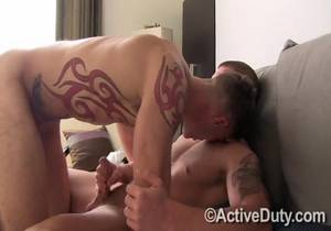 ActiveDuty – Jake & Tanner