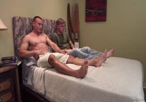 ActiveDuty – Marc Montana & Ryan Jordan