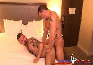 AmericanMuscleHunks – Chris Harder And Joey