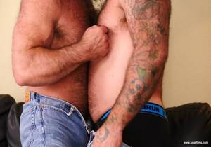 BearFilms – Jayson West and Victor West – WEST