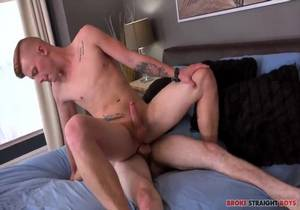 Broke Straight Boys – Kaden Porter And Zach Covington