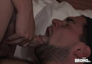 Bromo – Aspen and Tobias – Straight Bitch – Pt 2