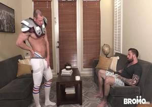 Bromo – Raw Tension – Part 1 – Beau Warner & Jordan Levine