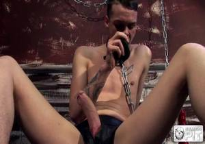 BulldogPit – Charley Cole – The Slaveboy