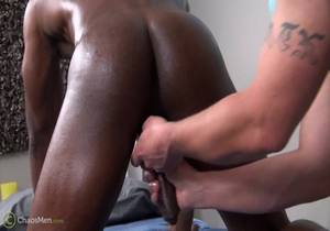 ChaosMen – Alonso & Ransom- Serviced