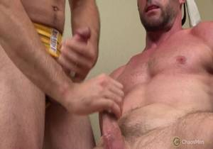 ChaosMen – Toby Jacobs and Vander