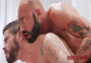 FuckerMate – Gianni Maggio and Mario Domenech
