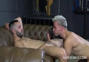 HardKinks – Deal Rox & Rafa Marco – Hard Slve