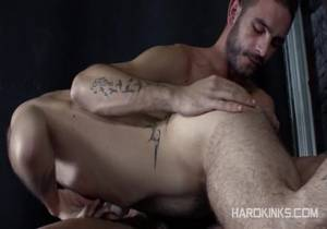 HardKinks – Abraham Montenegro & Angel Garcia – Dirty Pigs