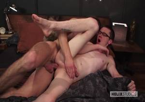 Helix – Introducing Oliver Nash (with Blake Mitchell)