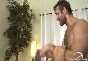 HighPerformanceMen – Super Shooter – CJ Parker & Trenton Ducati