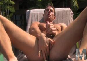 LegendMen – Rusty Stevens