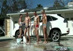 Slip At The Car Wash – Jessie Colter & Trenton Ducati