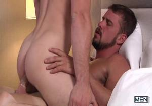 Brandon Evans and Darin Silvers – The Third Wheel Part 3