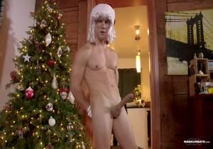 Maskurbate – Ricky – Santa Came On Christmas Eve