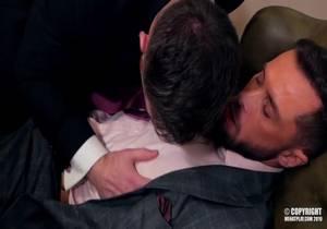MenAtPlay – Jonas Jackson & Tyler Berg – Hypnotica