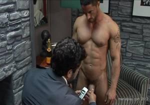 MenAtPlay – Robin Sanchez & Rogan Richards – Under Control