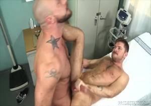 MenOver30 – Jessie Colter & Jack Andy – Exam Room Fuckers 3