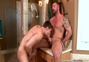 NextDoorBuddies – Vinny Castillo & Johnny Torque – Doubling Up