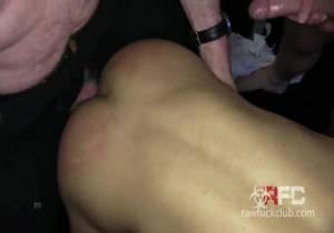 RawFuckClub – Kinky Little Cocksucker – Adam Black, Armond Rizzo, Asher Devin, Paul Stag