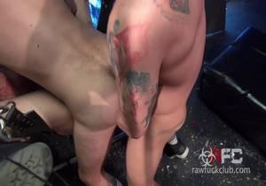 RawFuckClub – Pig Week Orgy Part 1