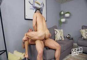 SeanCody – Brock & Manny Bareback