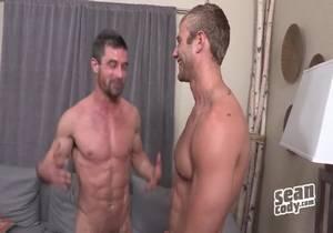 SeanCody – SC2099 – Daniel & Blake – Bareback