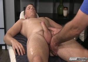 Spunk Worthy – Karl's massage