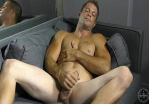 TheGuySite – Check Out My Big White Ass (Zane)