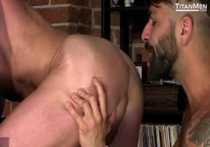 TitanMen – Adam Ramzi & Mitch Vaughn