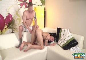 TwinksInShorts – Denis Reed and Tom Uli